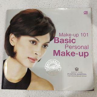 Belajar Makeup 101