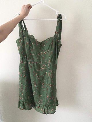 Stelly Dress