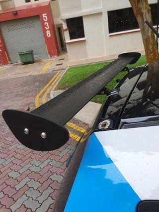Universal GT wings spoiler