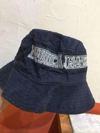 🚚 NAUTICA 布帽