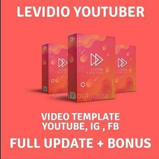 PROMO id3o Templ@te Terbaru - YouTube Instagram Facebook Desain