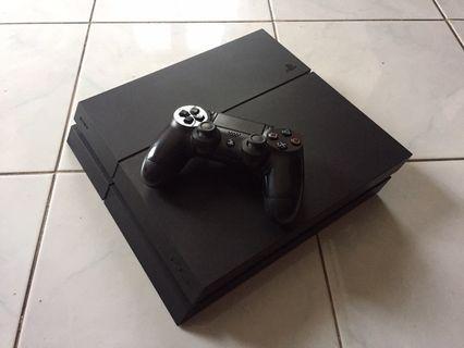 PS4 PS 4 Playstation 500 GB