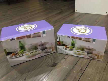 🚚 密封保鮮盒