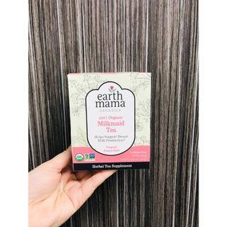 Earth Mama 地球媽媽  有機催奶茶 16茶包/盒
