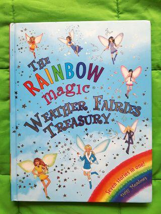 🚚 The Rainbow Magic Weather Fairies Treasury