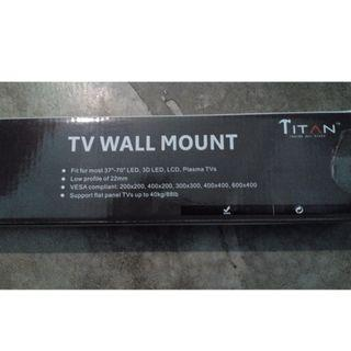 New TITAN TV Wall Mount Sale