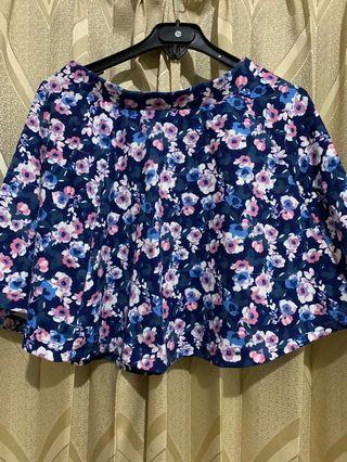 Floral Skirt 'Cotton On'