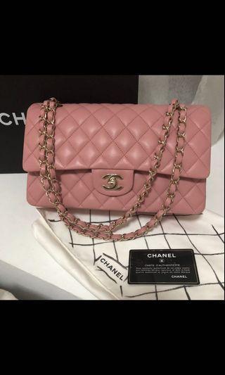 Chanel Classic Flap Bag (BNIB)