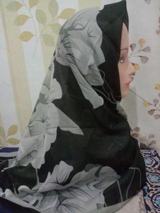 Jilbab Segiempat Zoya