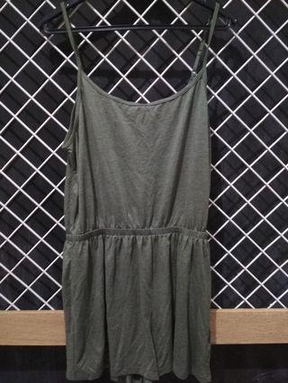Jumpsuit h&m basic