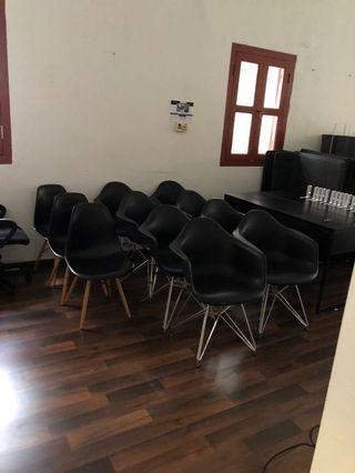 Stylish office furniture clearing
