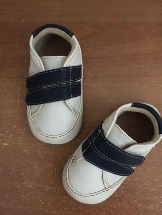 Sepatu Tamagoo prewalker baby shoes
