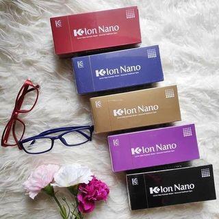 Kacamata kesehatan