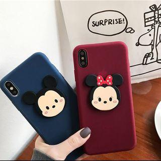 Mickey & Minnie Iphone Case