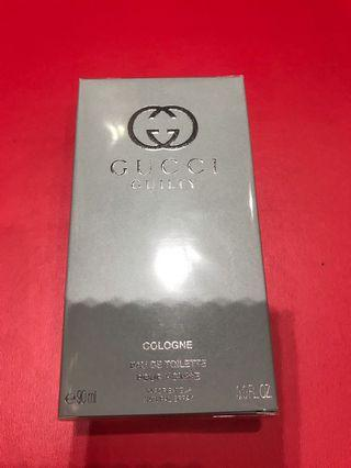 2019 夏 全新 Gucci Guilty Cologne EDT 90ml