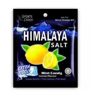 FREE DELIVERY Authentic Himalayas Salt Candy (12 Packets)