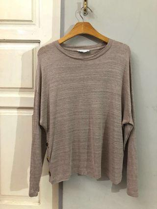 Sweater Stradivarius
