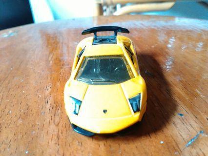 Hotwheels Lamborghini Speed Machines