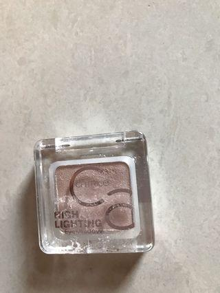 Catrice Highlighting / Highlighter 030 Metallic Lights