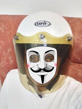 Helmet Arai S70