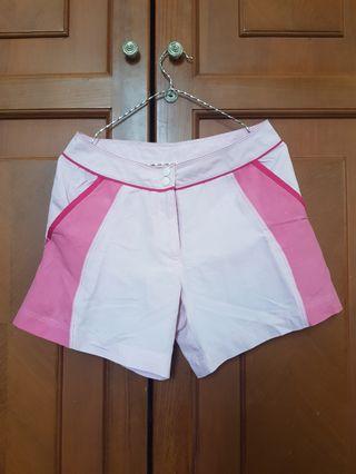 ❤ Pink Shorts