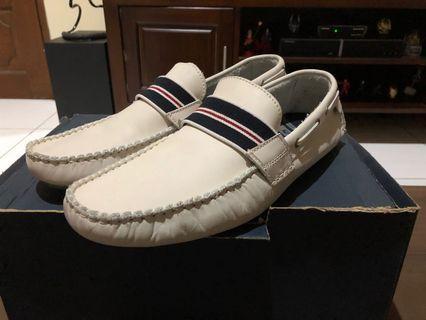 Original Zara Shoes Mocasin Slip On Size 44