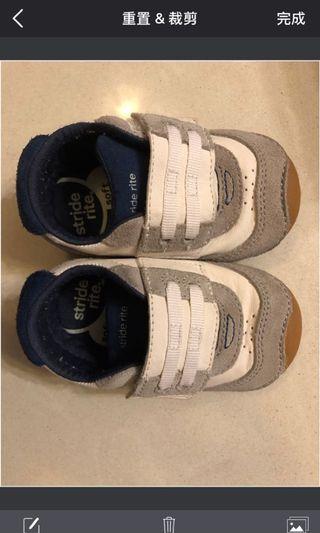 Stride rite 學行鞋 bb鞋