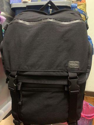💯Original Porter Klunkerz Size L Backpack