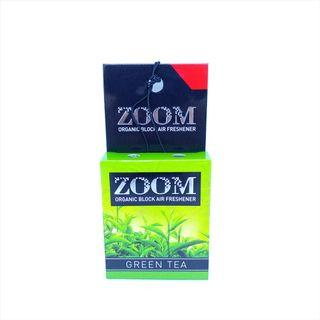Parfum Mobil ZOOM Block Air Freshener Aroma Green Tea