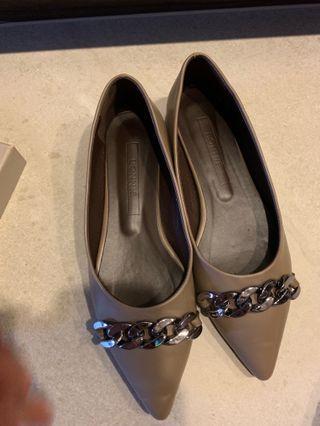 🚚 平底鞋