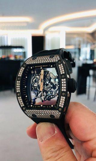 🚚 RM55 Diamond