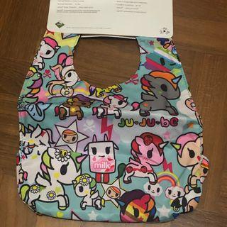 Brand New In Bag - Unikiki  UKK 2.0 Unicorn Be Neat Jujube JJB tokidoki toki