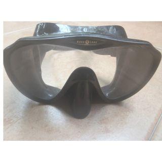 Aqualung Diving Mask