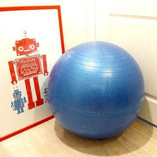 [二手] 瑜珈球 (大)75cm