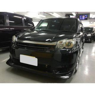 TOYOTA RUMION 1.5G