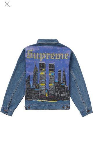 Supreme New York Jacket