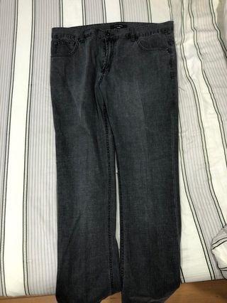 🚚 Bossini W 36 L 33 Jeans