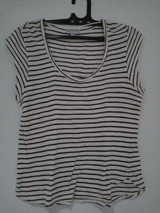 Cotton On Strips T-shirt