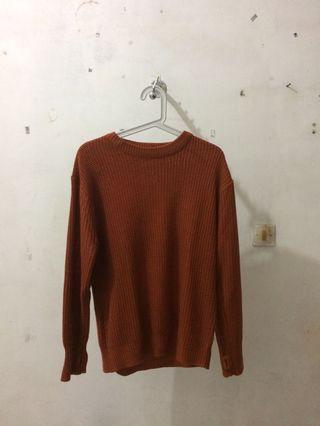 Sweater Rajut / knit