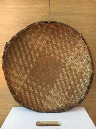 Dulang Bamboo