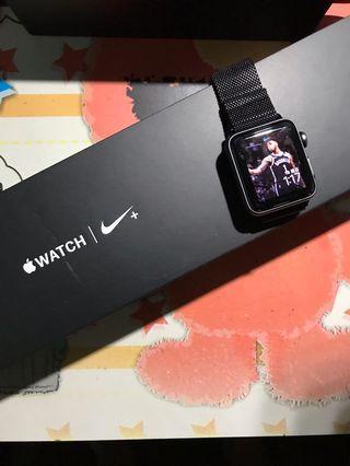Apple Watch Series 2 38mm Nike