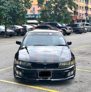 PERDANA V6 TH 1999