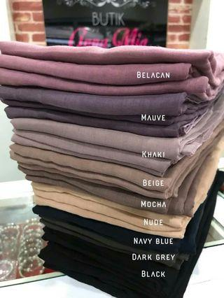 Bawal cotton voile b50