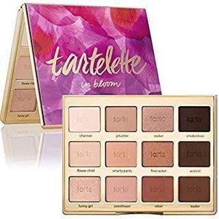 🚚 Tartelette In Bloom Palette