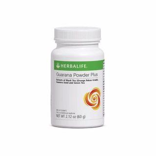 HERBALIFE GUARANA POWDER PLUS【100% ORIGINAL GENUINE HERBALIFE PRODUCT 】