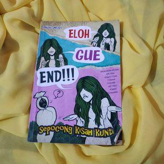 ELOH GUE END!!! by @kuntisimilikiti