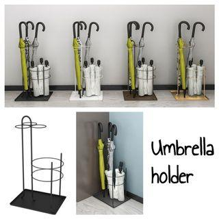 Umbrella Holder