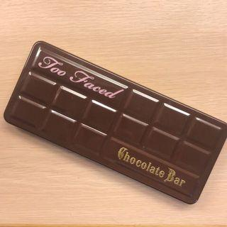 🚚 Too faced chocolate palette 巧克力盤