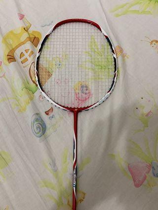 羽毛球拍 arc 11 新色