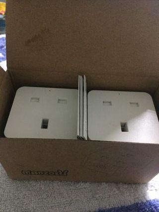 🚚 Wifi smart plug